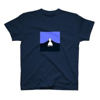 ながかみさん T-shirts