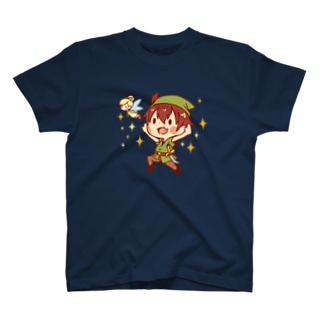 童話ボーイズコレクション T-shirts