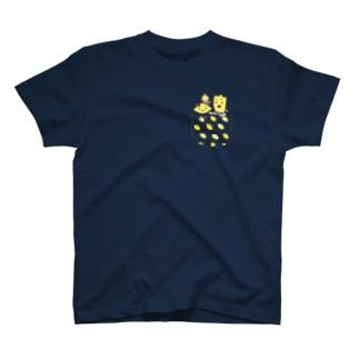 れもん親子woman's T-shirts