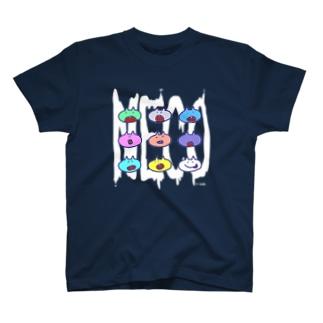 NEco9 T-shirts