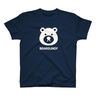 ぽちクマ T-shirts