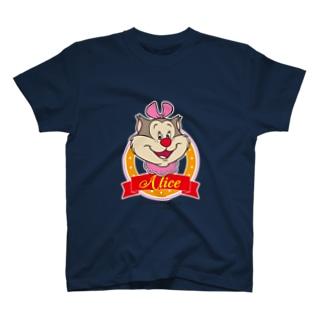 アリス(サークル) T-shirts