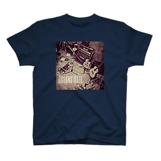 Oceans Gate Original Design |STUDIO| T-shirts