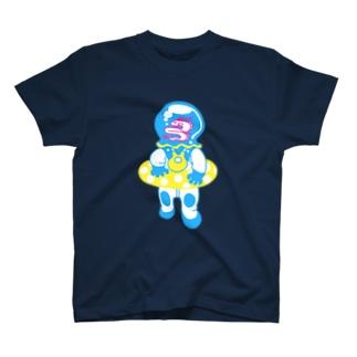 リュウグウノツカイ T-shirts