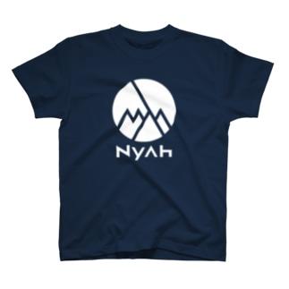 Nyah - white T-shirts