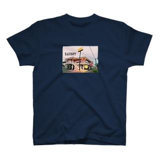 2019. T-shirts