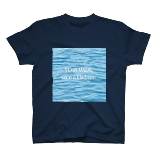 SUMMER vacathion T-shirts