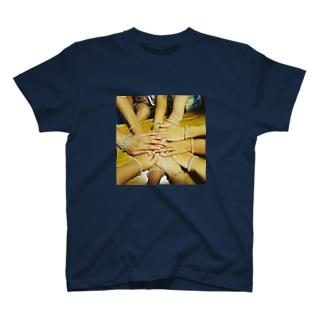 3班集合! T-shirts