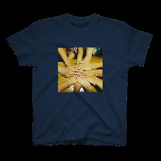 トントンの3班集合! T-shirts