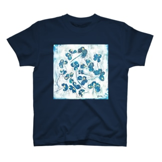 幸せのかたち T-shirts