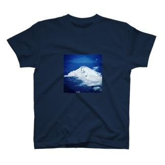 Fuji-san T-shirts