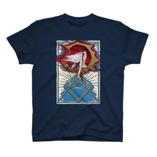 フリーメーソン/プロビデンスの目 T-shirts