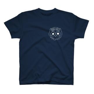 なるほど(白) T-shirts