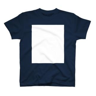 白紙 T-shirts