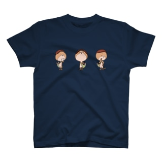 ピノ&マグロン T-shirts