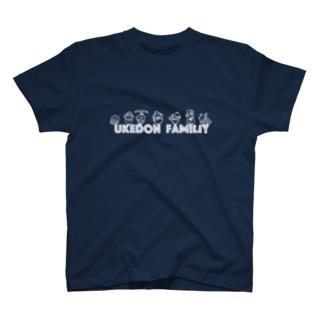 うけどん T-shirts