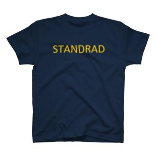 STANDRAD T-shirts