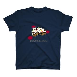 ヌガーグラッセ  T-shirts