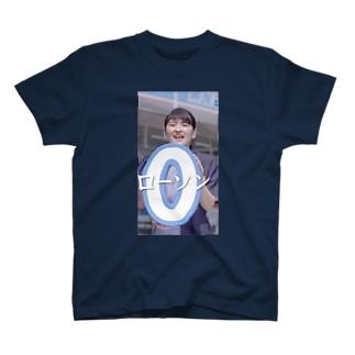 ローソン T-shirts