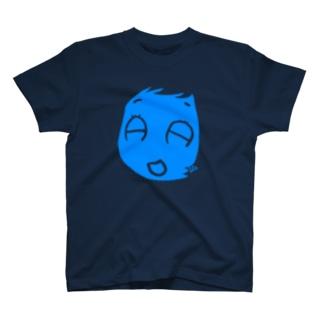 えがおちゃん T-shirts