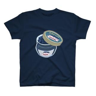 キャビアくん T-shirts