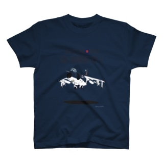 Sea Harrier FRS.1 T-shirts