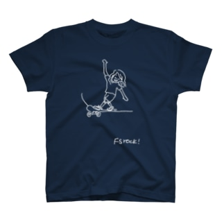 Fs rock girl w. T-shirts