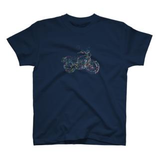 bike_5 T-shirts