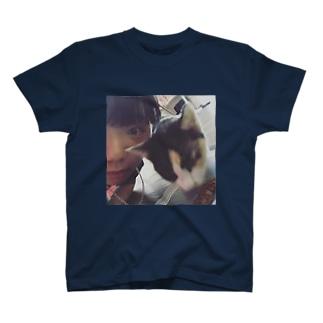初次見面 T-shirts