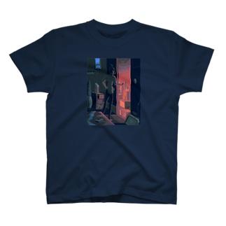 太陽の調子 T-shirts