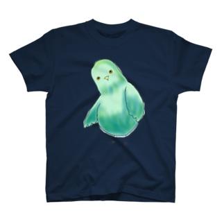 とり T-shirts