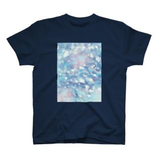 質感3 T-shirts