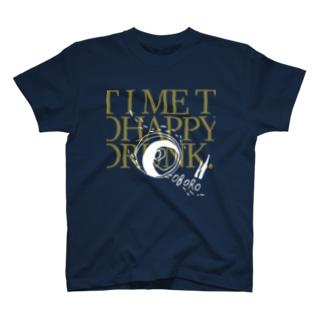 OBORO-MOON T-shirts