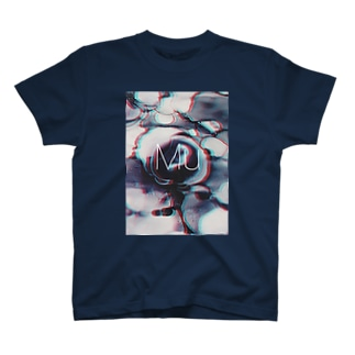 常に変わりゆく世界T T-shirts