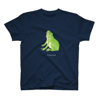アマガエル T-shirts