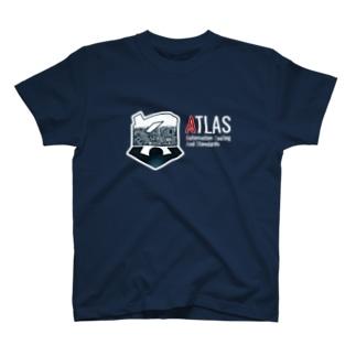 ATLAS T-shirts