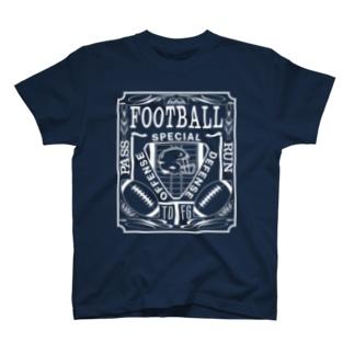 PB-FOOTBALL T-shirts