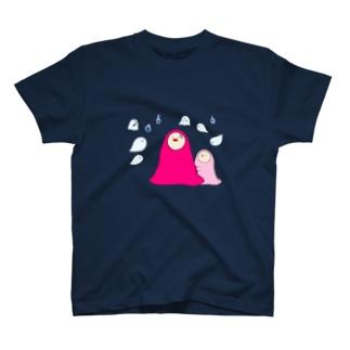 キモダメシ - SPOOK T-shirts