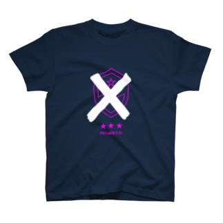 JENCO IMPORT & CO.のJENCO 2019AW_CROSS T-shirts