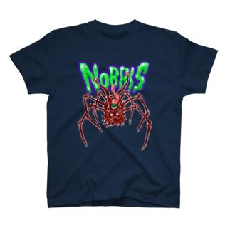 Mr.ノリス T-shirts
