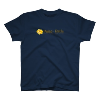 Pmine・Ratlu T-shirts