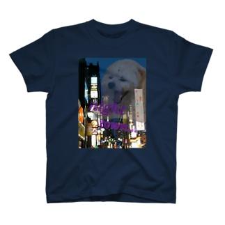 night town… T-shirts