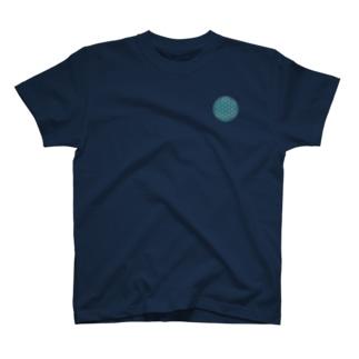 アホーアイト (小) T-shirts