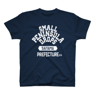 APPARE APPARELの埼玉県 SMALL PENINSULA DROPS T-shirts
