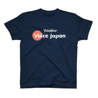 VJ版 T-shirts