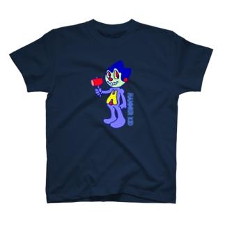 ハンマーキッド T-shirts