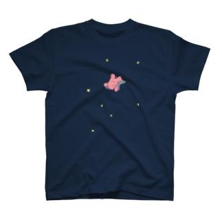 NくまG T-shirts