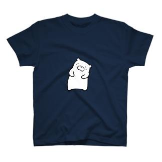 あんこすきー T-shirts