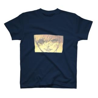 むじゃき T-shirts