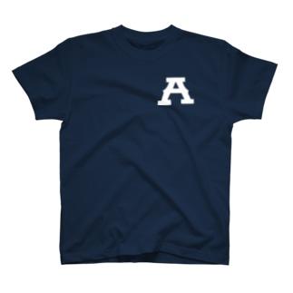 A-Tshirt T-shirts
